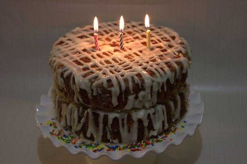 Honey Bun Cake Factory Our Cakes